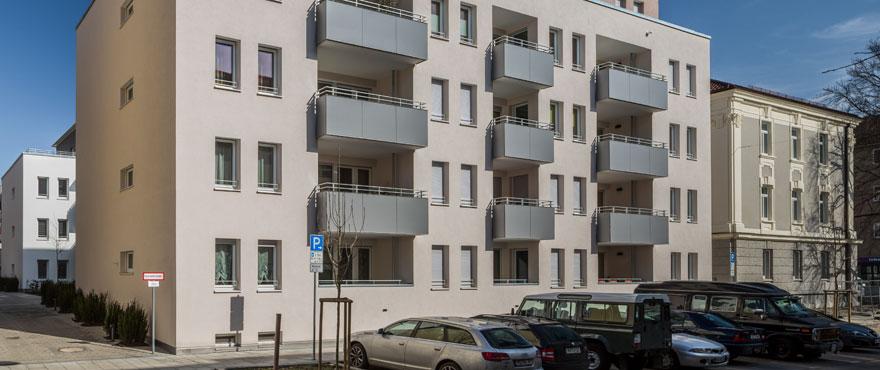 apartment neu ulm