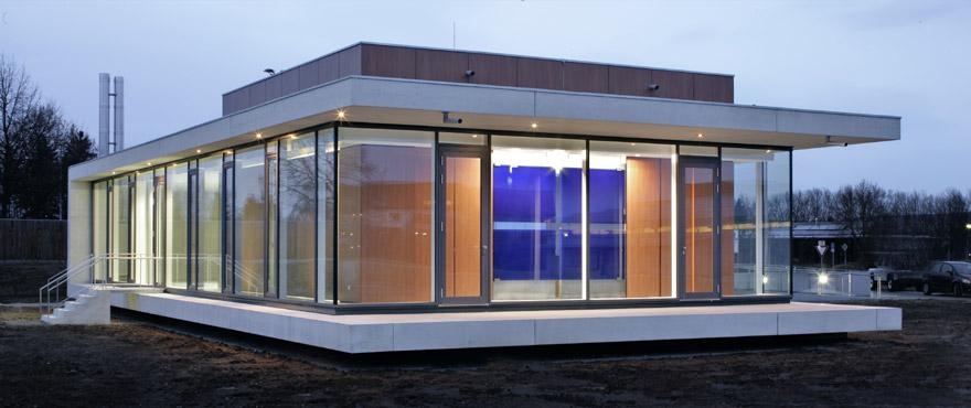 zg architekten ulm evang gemeindehaus ulm g gglingen. Black Bedroom Furniture Sets. Home Design Ideas